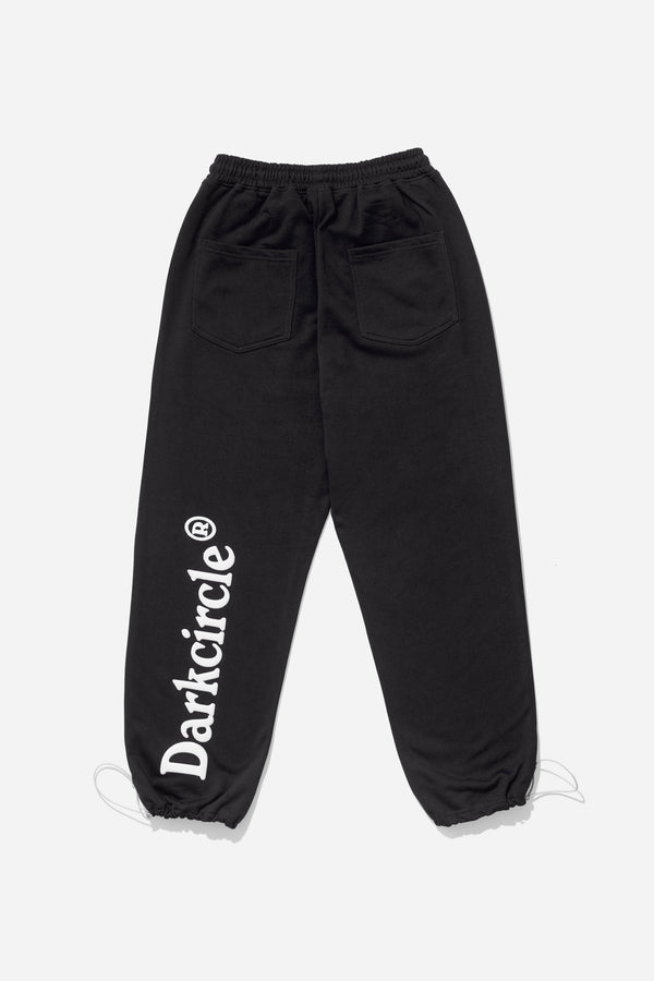 Teamwear Joggers - Black Pants DARKCIRCLE®