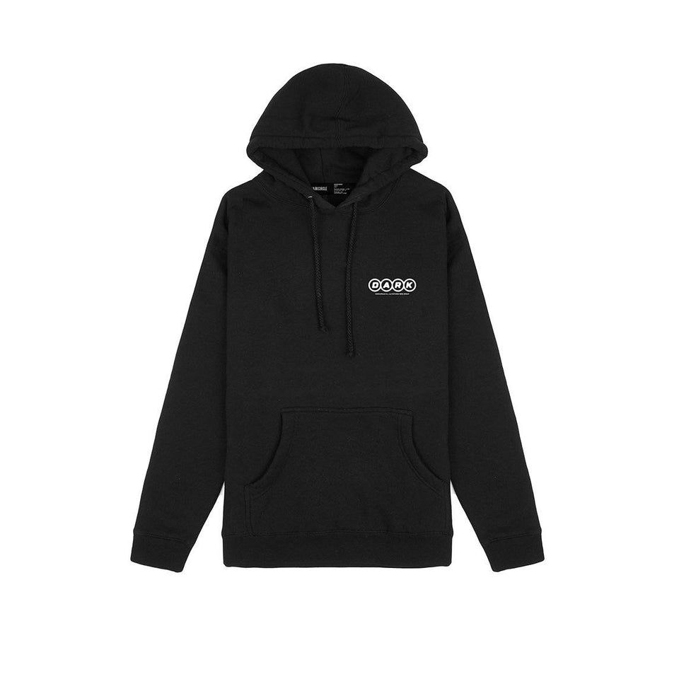 Transition- Hoodie Black Hoodie Dark Circle Clothing