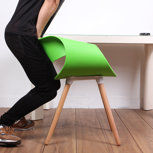 Creative  Backrest Chair