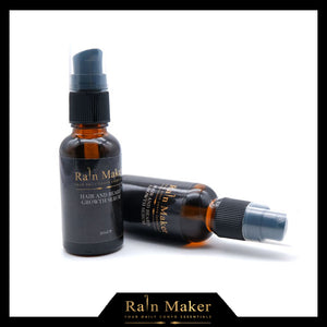 Rain Maker Hair & Beard Serum