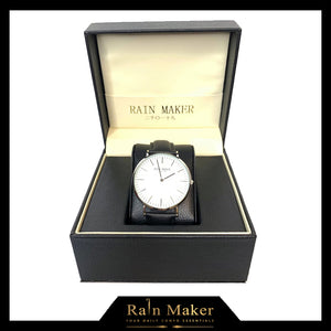 Rain Maker Gentleman Watch