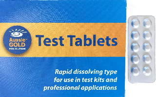 Dpd No 1 Tablets x 100