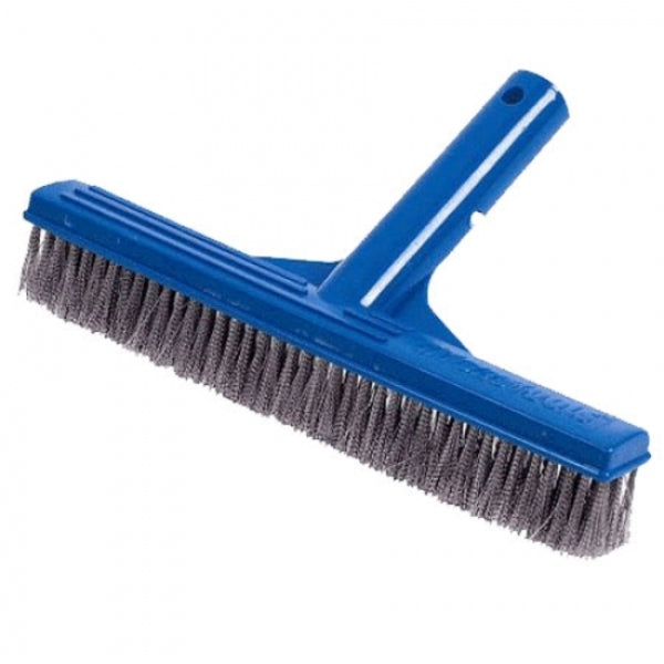 Pool Accessories, Pool Chemicals Direct	Stainless Steel Brush.