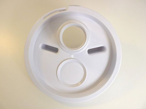 Pool Accessories, Poolrite Vacuum Plate S2500. Used with S2500 Skimmer Basket.