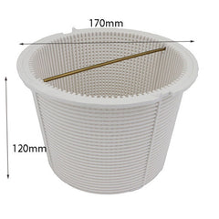 Pool Accessories, Quiptron Skimmer Basket