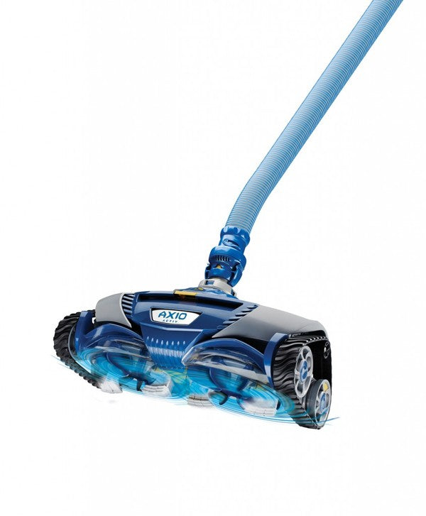 Pool Cleaners, Zodiac AX10 Activ Automatic Pool Cleaner. Covers all areas of your pool, regardless of surface and pool shape.