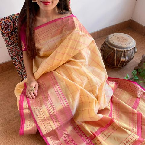 Sold Saree