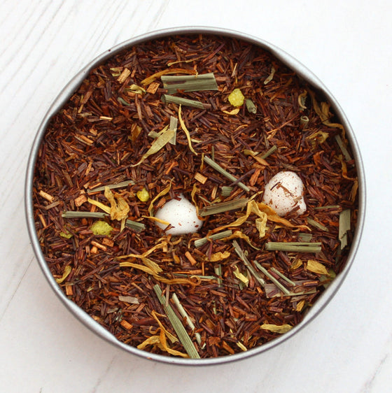 Loose Leaf Infusion - Lemon Meringue