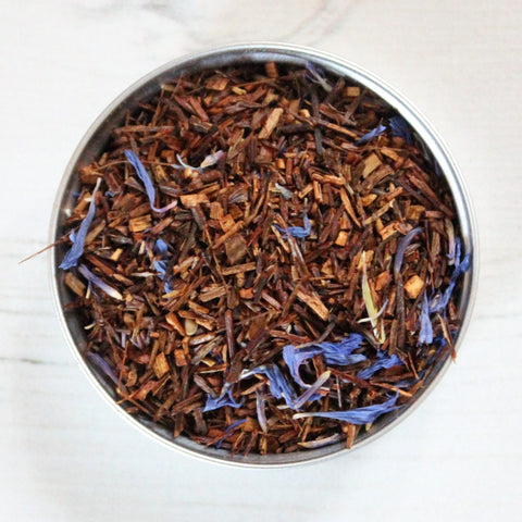 Loose Leaf Infusion - Princess Grey