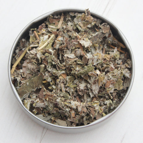 Loose Leaf Infusion - Raspberry Leaf