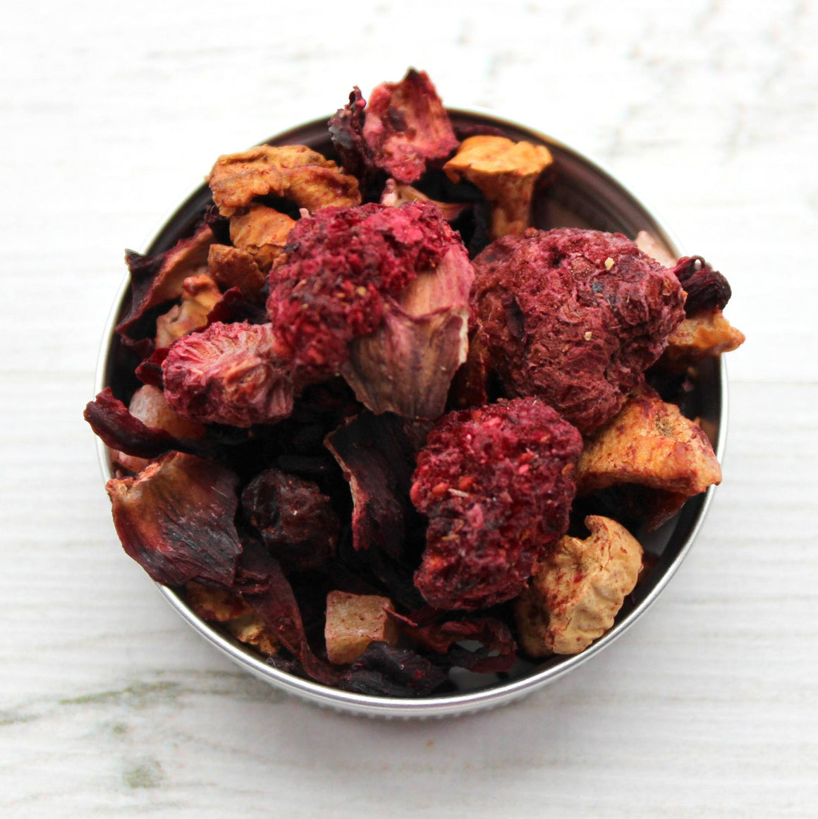 Loose Leaf Infusion - Winterberry Infusion