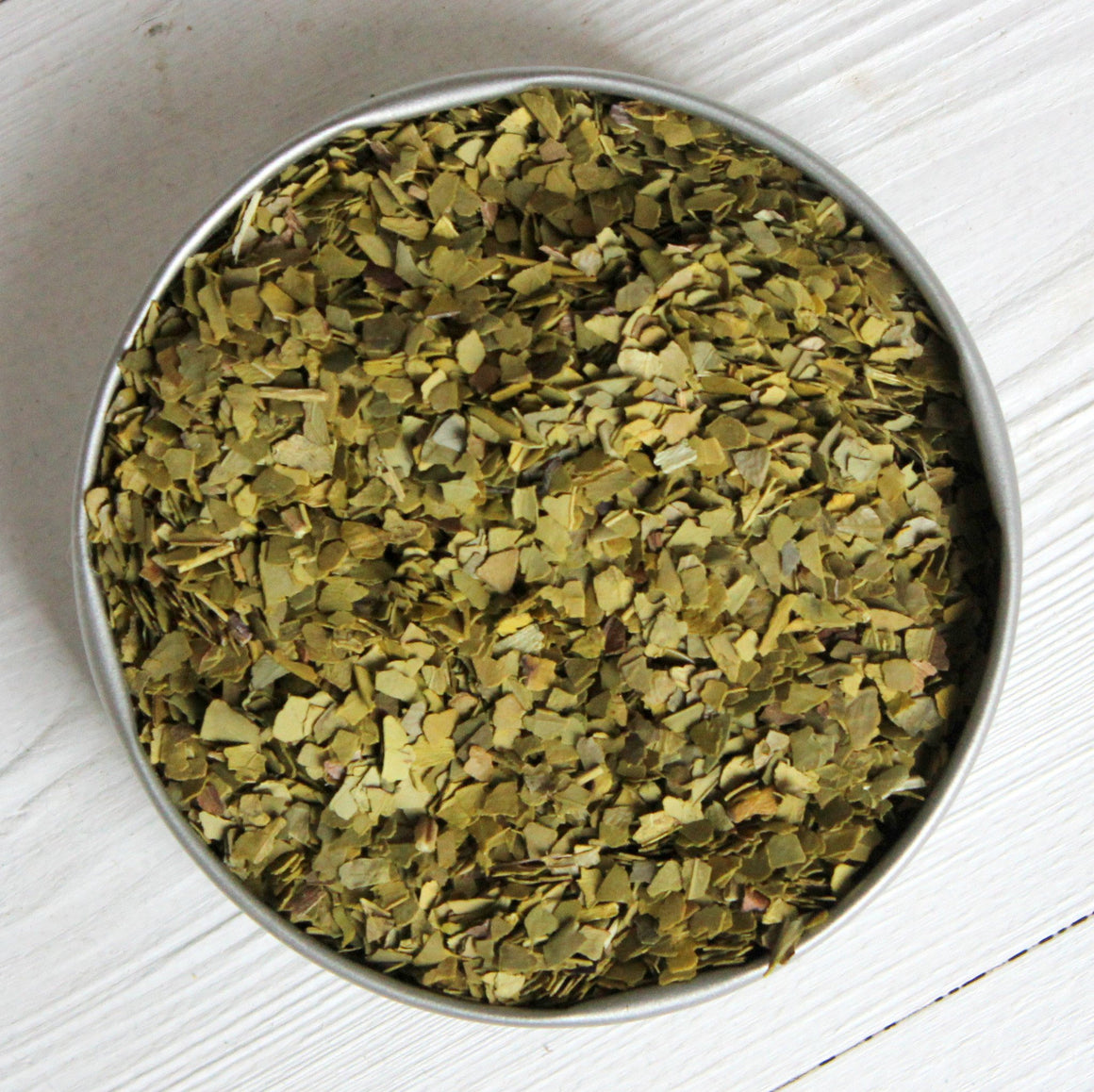 Loose Leaf Infusion - Yerba Mate