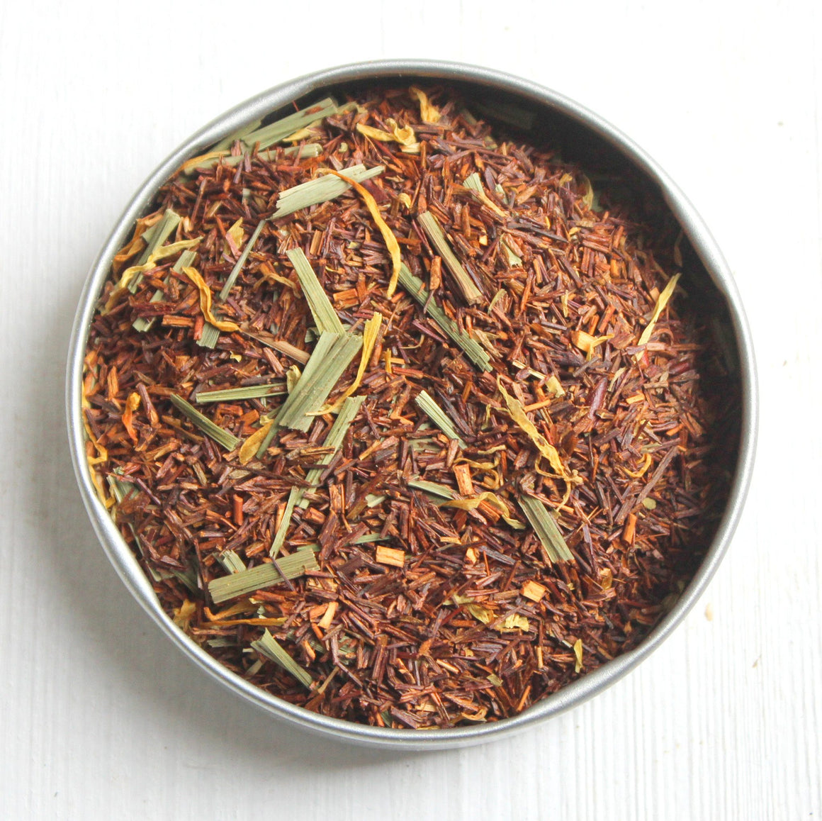 Loose Leaf Infusion - Zesty Lemon Rooibos