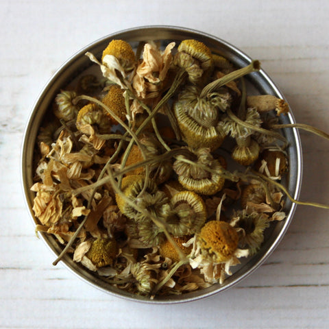 Loose Leaf Infustion - Chamomile Infusion