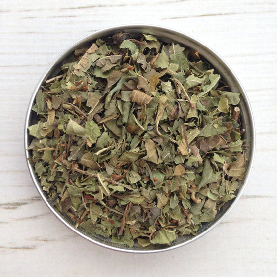 Loose Leaf Infustion - Lemon Verbena