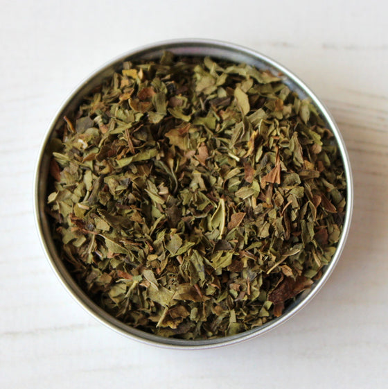 Loose Leaf Infustion - Peppermint Infusion