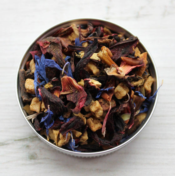 Loose Leaf Infustion - Spiced Apple Fruit Infusion