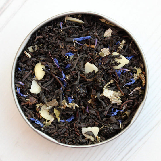 Loose Leaf Tea - Blueberry Muffin
