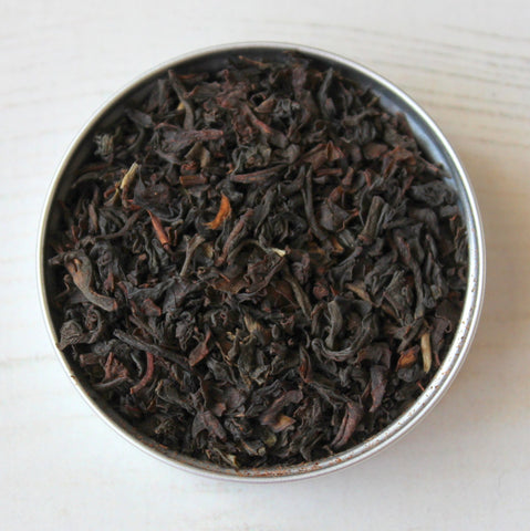 Loose Leaf Tea - Breakfast Blend