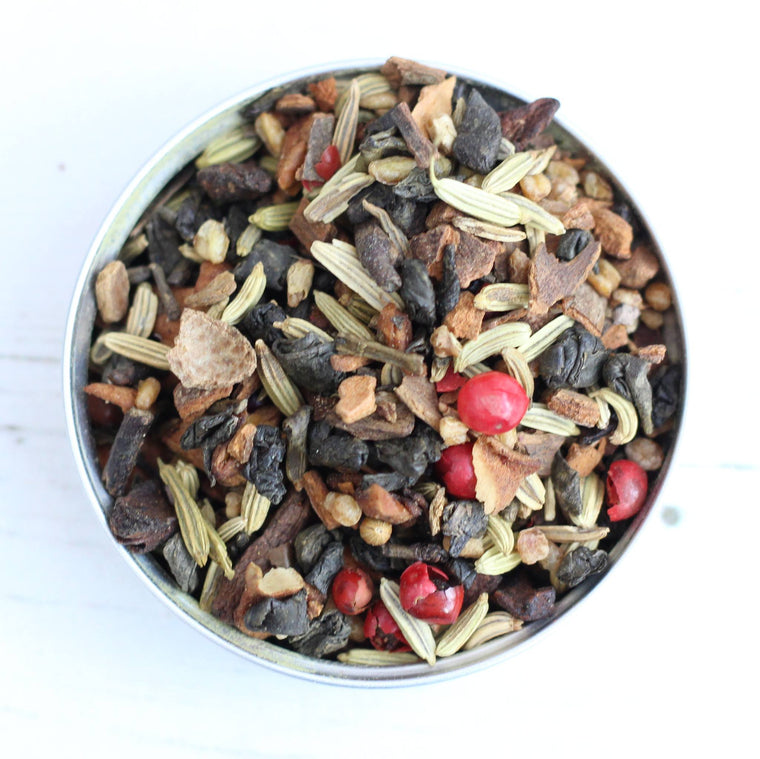 Loose Leaf Tea - Chai And Mighty