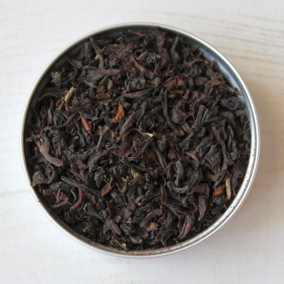 Loose Leaf Tea - Decaf Breakfast Blend