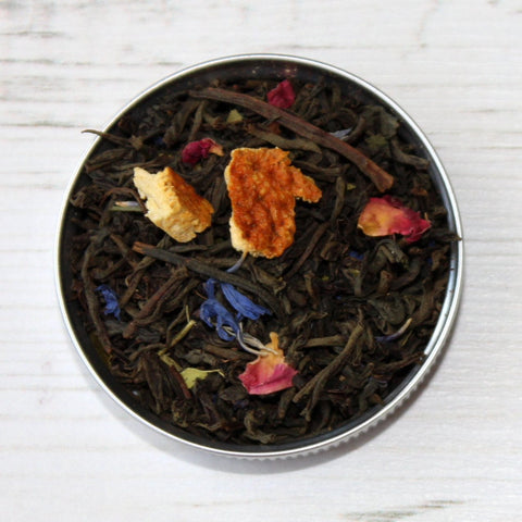 Loose Leaf Tea - Duchess Earl Grey