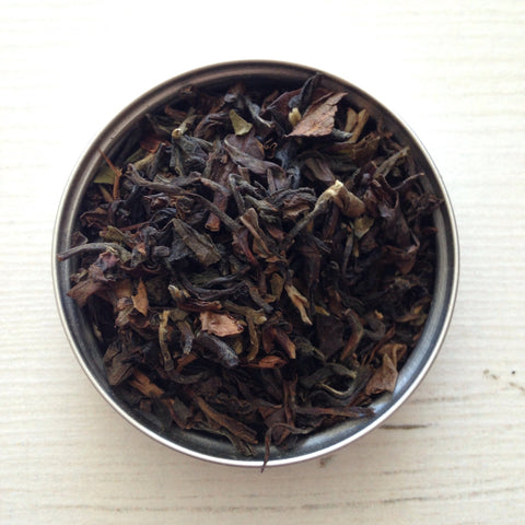 Loose Leaf Tea - Formosa Fancy Oolong