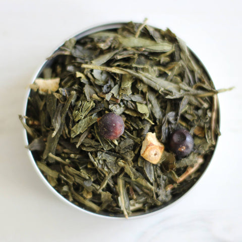 Loose Leaf Tea - Gin And Tonic Tea