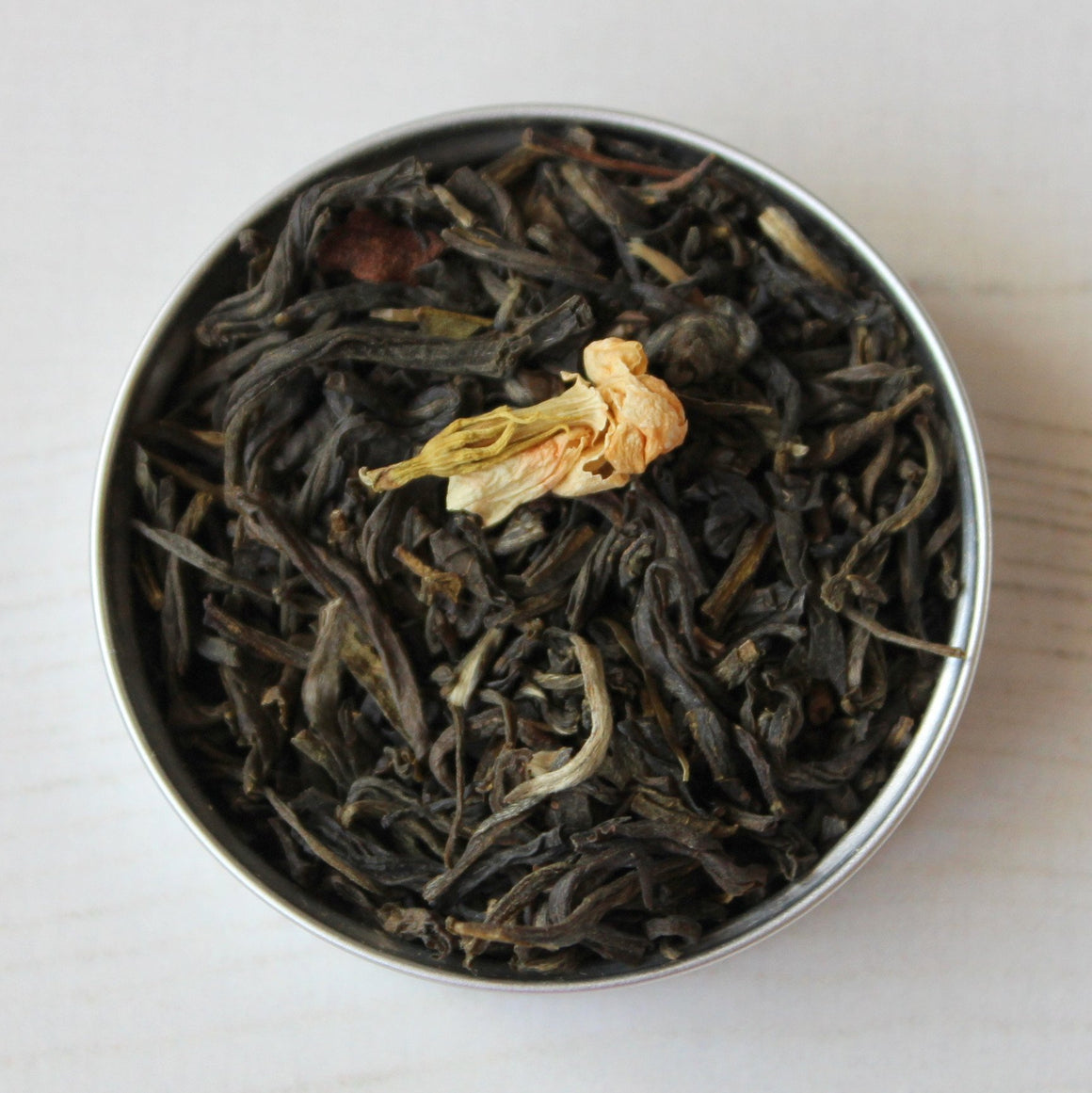 Loose Leaf Tea - Jasmine Blossom Green Tea