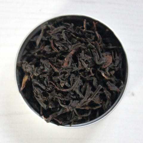 Loose Leaf Tea - Lover's Leap OP Ceylon
