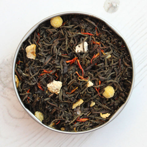 Loose Leaf Tea - Mimosa Tea