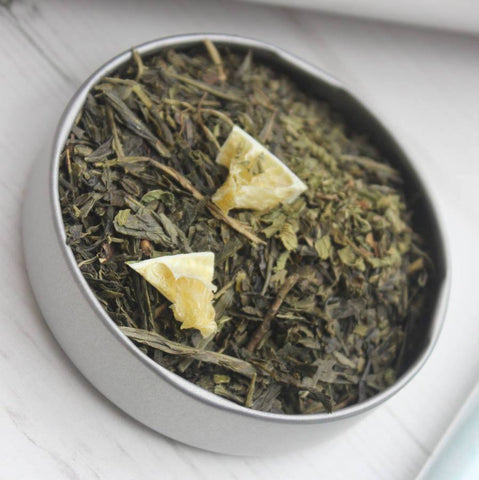 Loose Leaf Tea - Mojito Tea