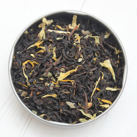 Loose Leaf Tea - Peach Bellini