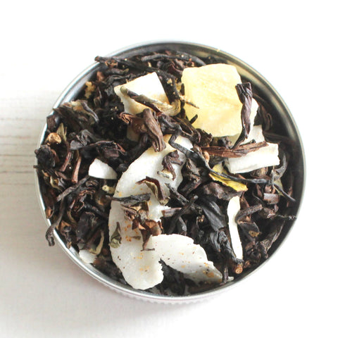 Loose Leaf Tea - Pina Colada