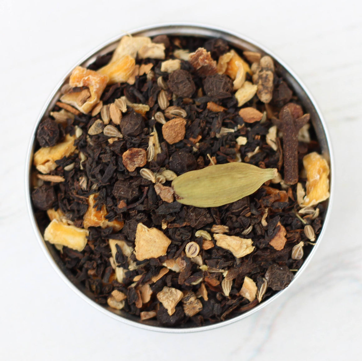 Loose Leaf Tea - Pumpkin Pie Chai