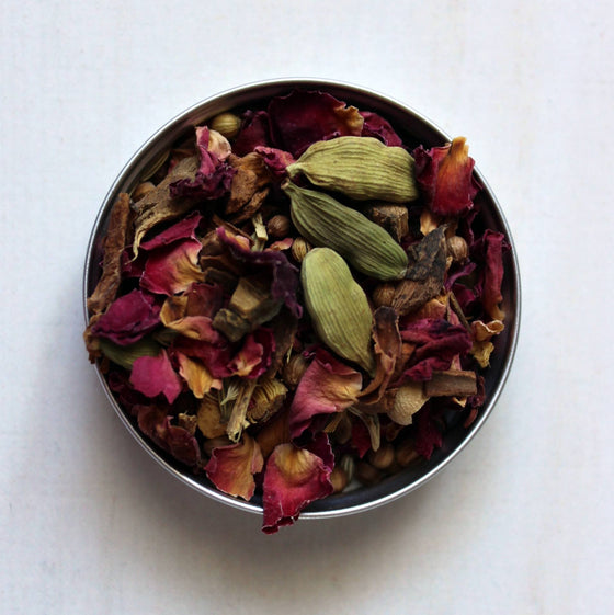 Loose Leaf Tea - Refreshing Infusion
