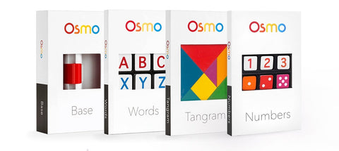 Tangible Play OSMO Genius Kit on GetHacking Online Store