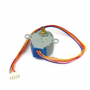 28BYJ-48 5V DC Steppper Motor with ULN2003 Driver Board