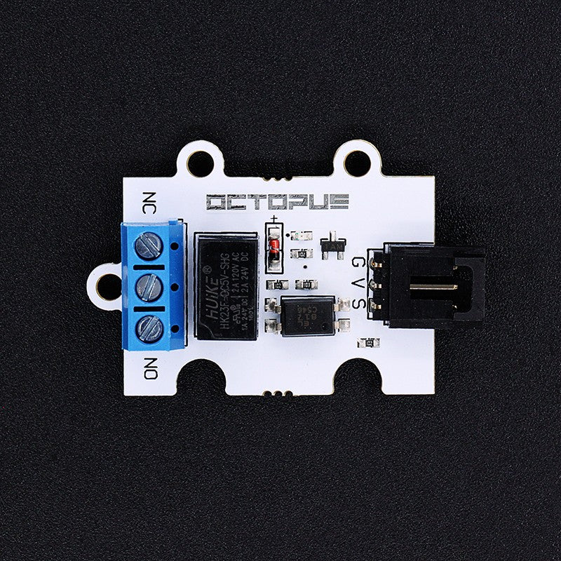 Octopus 1-Channel Relay