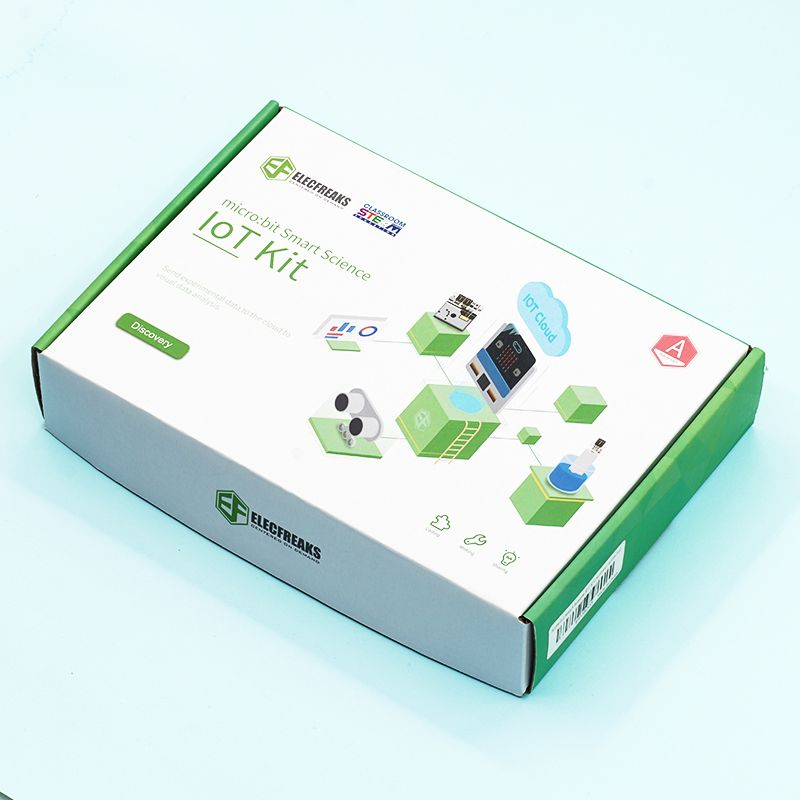 Smart Science IoT Kit