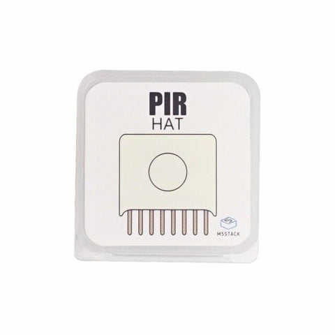 M5StickC PIR Hat (AS312)