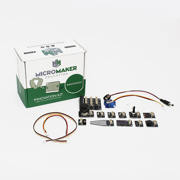 Micromaker Innovation Kit