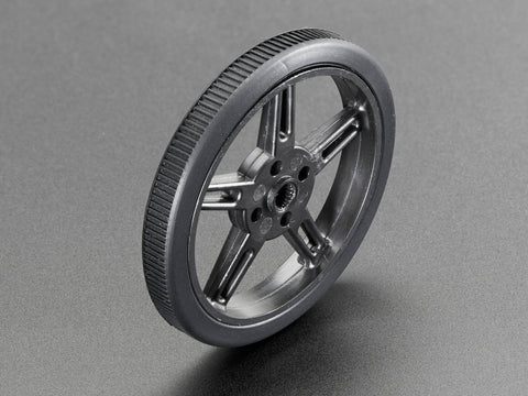 Wheel for FS90