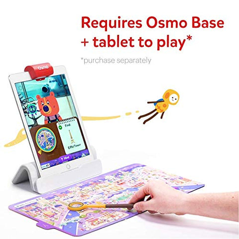 OSMO Detective Agency