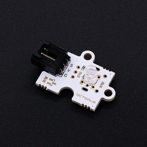 Octopus 5mm LED Brick OBLED