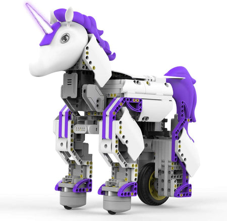 Jimu Robot Mythical Series UnicornBot Kit