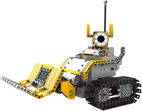 Jimu Robot Builderbot Series: Truckbot Kit