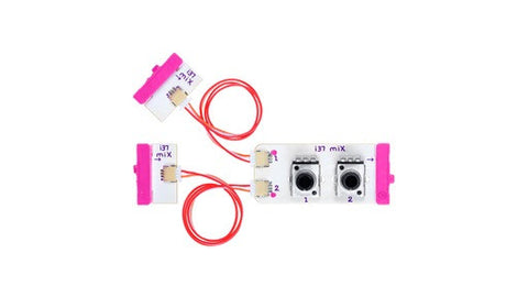 littleBits Individual Bits - Mix