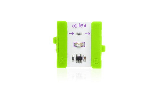 littleBits Individual Bits - LED