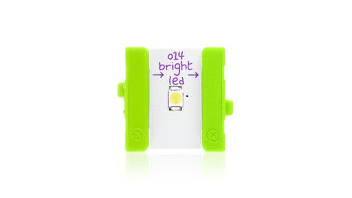 littleBits Individual Bits - Bright LED